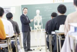 解剖学演習
